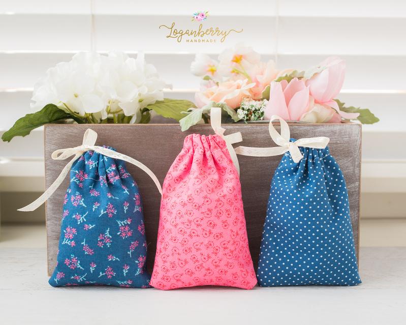 present pouches
