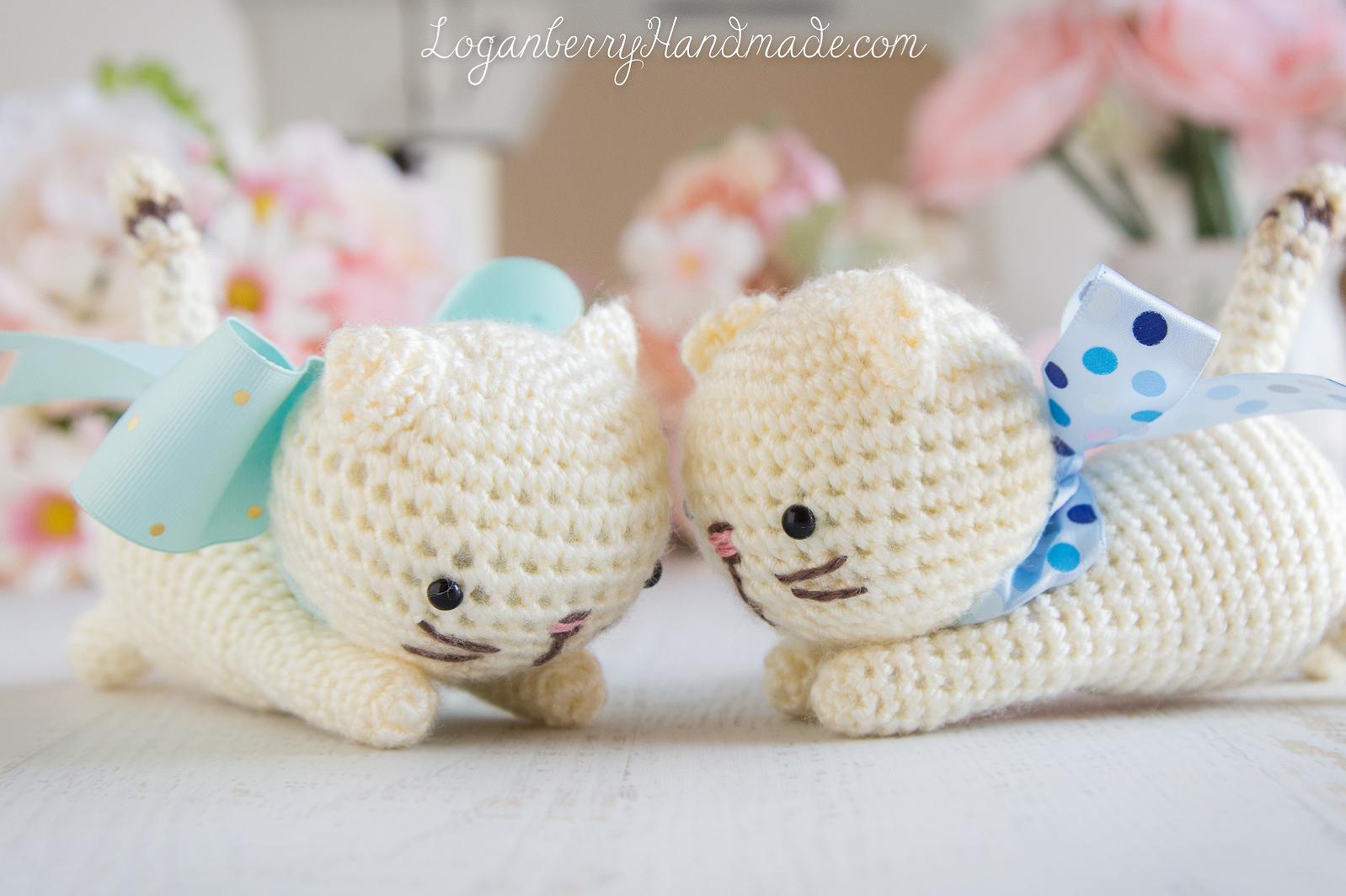 Dandylion, crochet cat pattern   Son's Popkes   1064x1598