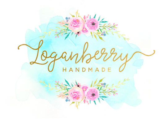 Loganberry Handmade logo